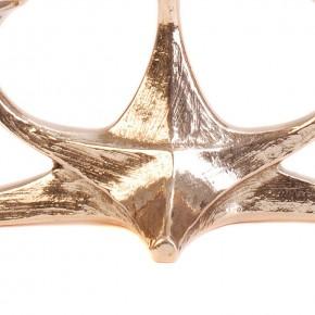 Bronzeleuchter/ Tischleuchter